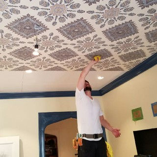 Wallpaper Installation/Removal Services