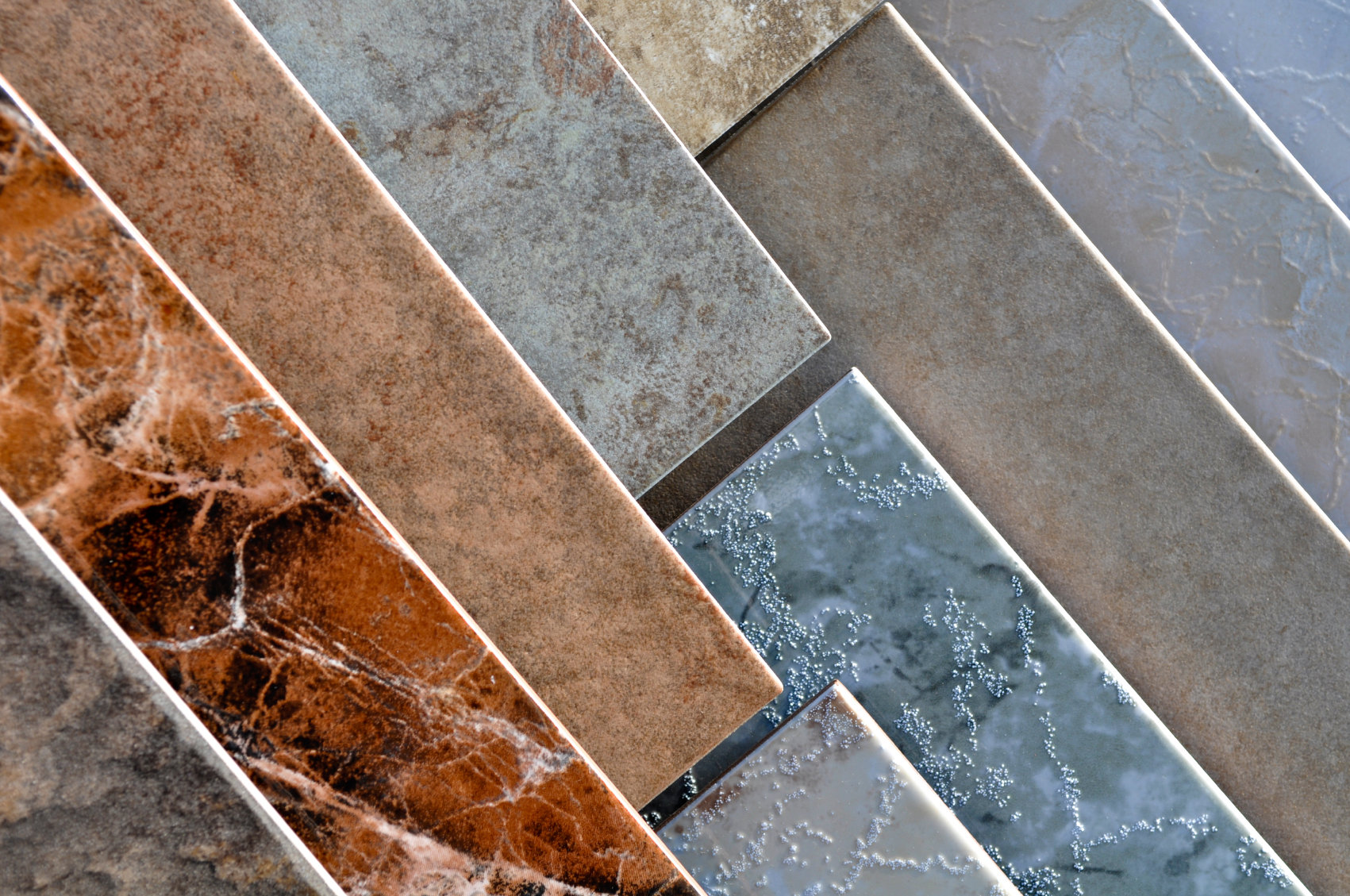 Italian Tile, Removal and Installation