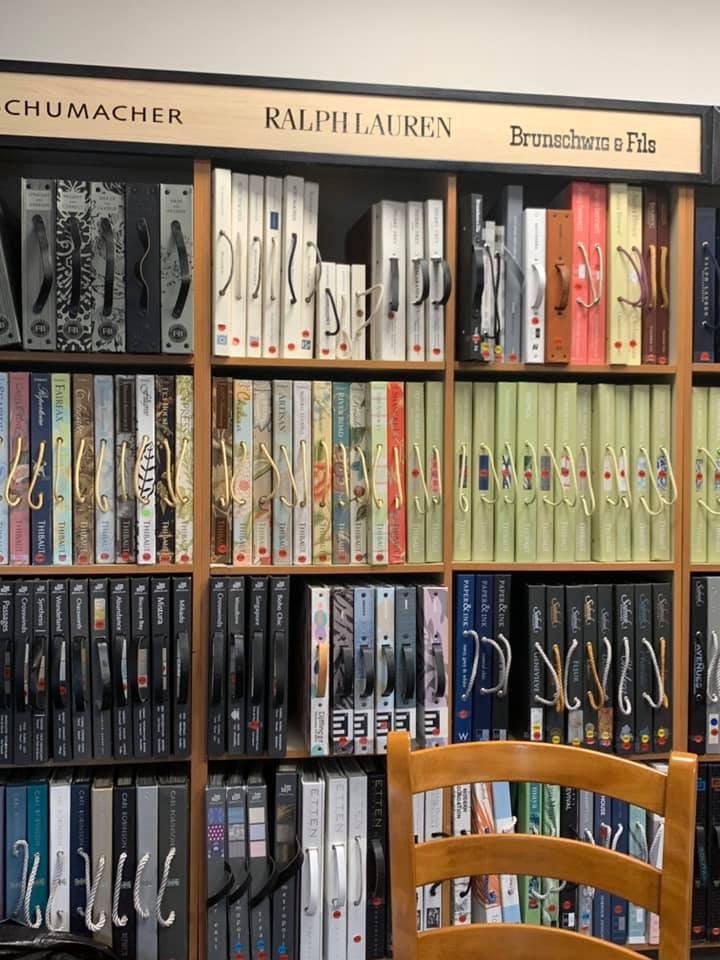 Wallpaper Showroom
