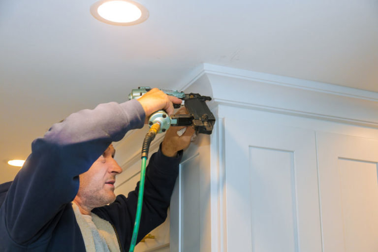Professional Crown Molding