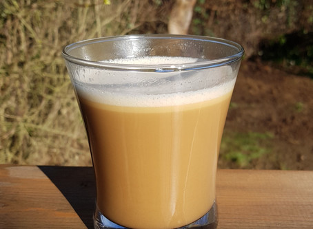 Easy Bulletproof Coffee