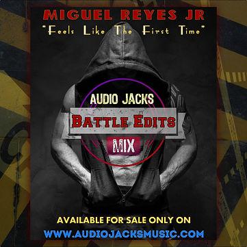 Feels Like The First Tme Battle Edits Cover.JPG