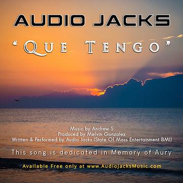 Audio Jacks - Que Tengo.jpg