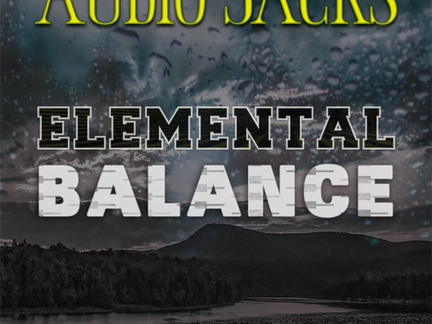 "ANNOUNCEMENT: ""Elemental Balance"" Picked Up"