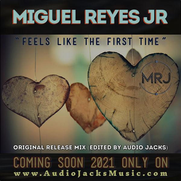 MRJ Feels Like The First Time Promo.jpg