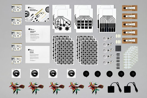 Interactive Workshop Pack