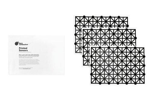 Printed Sensor (set of 3)