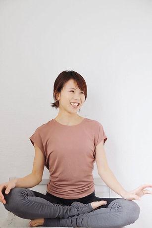 加古川 ヨガ ヨガスタジオ