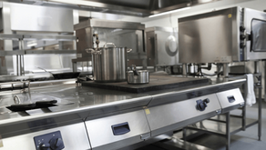 4 Reasons You Need a Commercial Cleaning Company