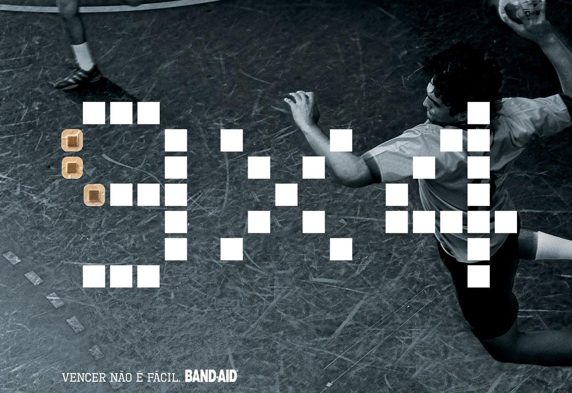 BAND-AID_HANDBALL