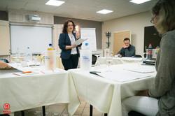 Manuela Lott - Expertin für Rhetorik