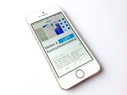 Apps & Webseiten