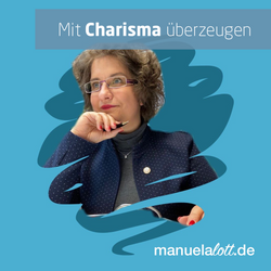 Manuela Lott - Expertin für erfolgreiches Auftreten