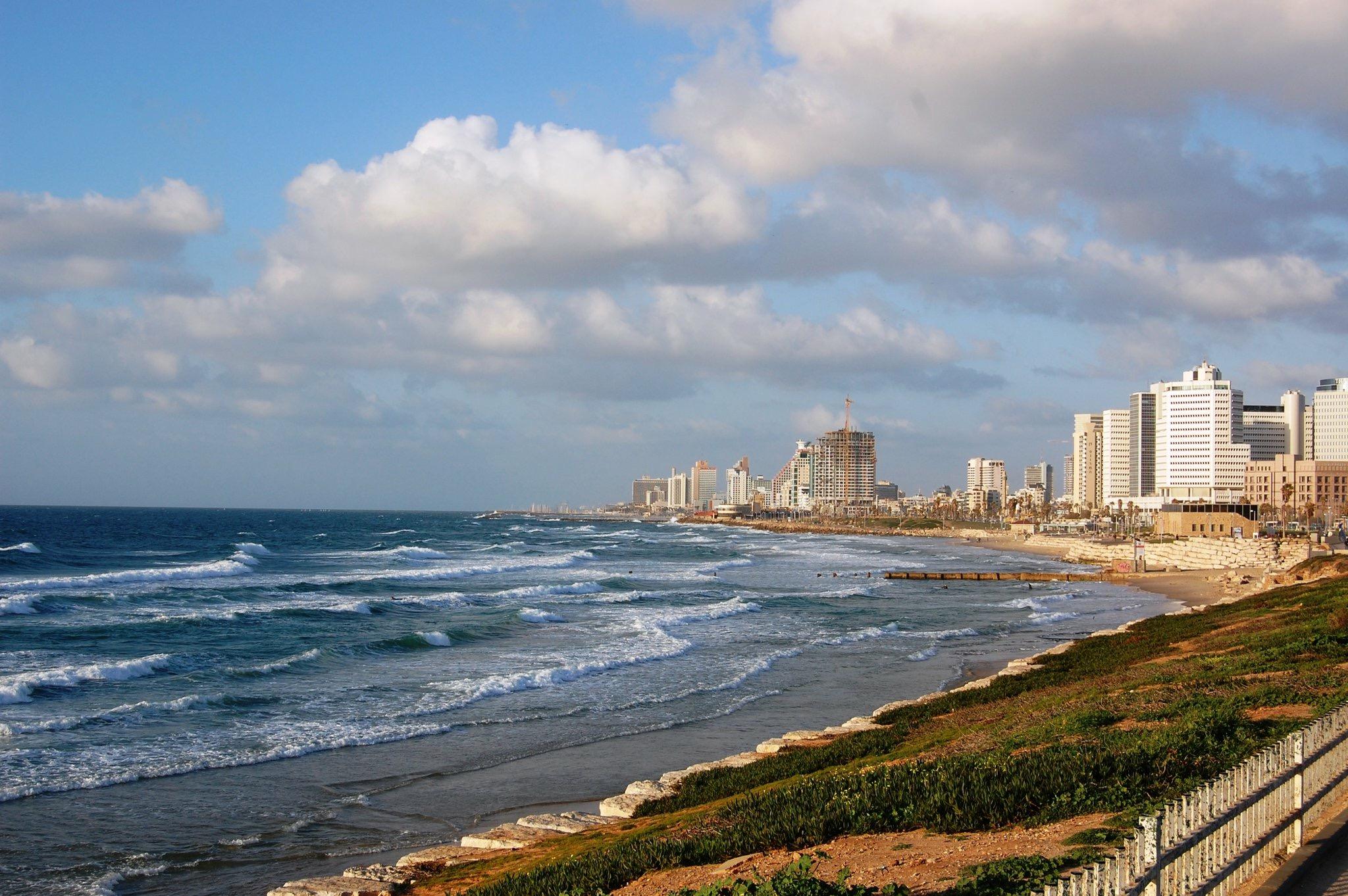 Tel Aviv at its Best