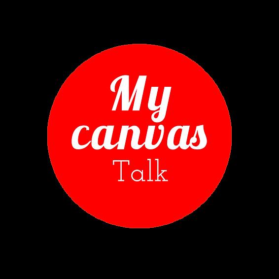 my_canvas_talk_logo