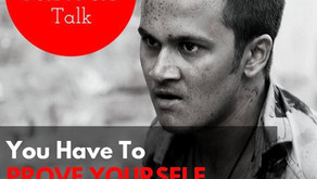 You have to prove yourself every time || Rwitobroto Mukherjee || My Canvas Talk