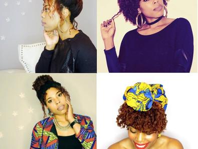 Retour aux cheveux naturels: le récit de notre collaboratrice et Youtubeuse Jasmine