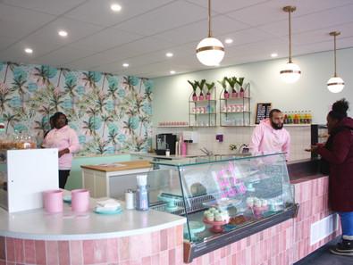 Une nouvelle pâtisserie vient d'ouvrir à  Laval et tu serais fou de ne pas aller y faire un tour