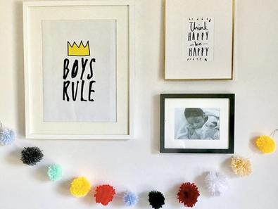 Chambre d'enfant : 5 astuces pour personnaliser le décor