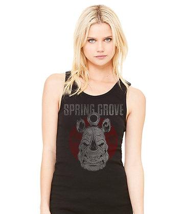 Womens Rhino Tank