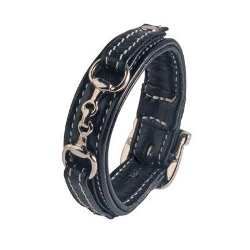 Armband litet Bett svart