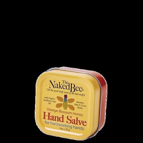 Hand Salve Orange Blossom Honey