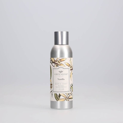 Vanilla Spray