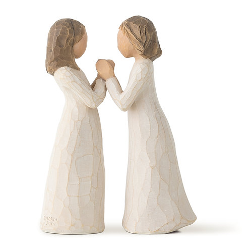 Sisters by Heart (Set of 2)