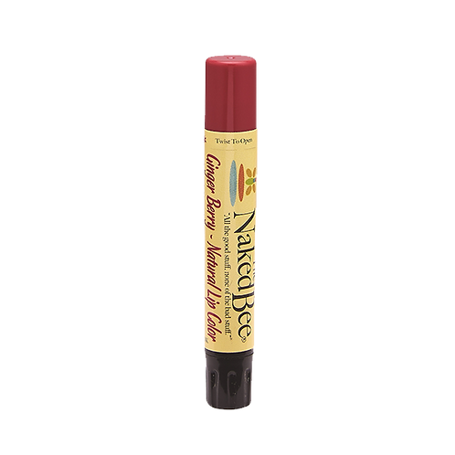 Ginger Berry Lip Color