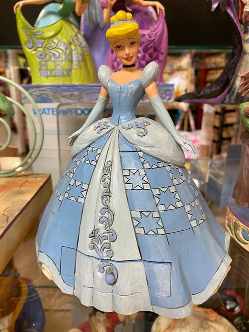 Cinderella's Secret Charm