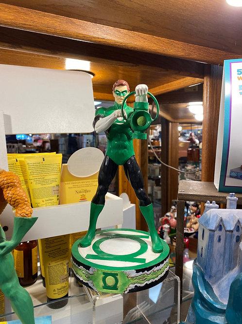 Emerald Gladiator