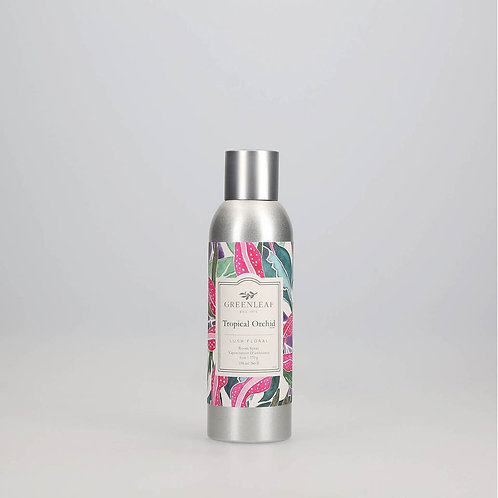 Tropical Orchid Spray