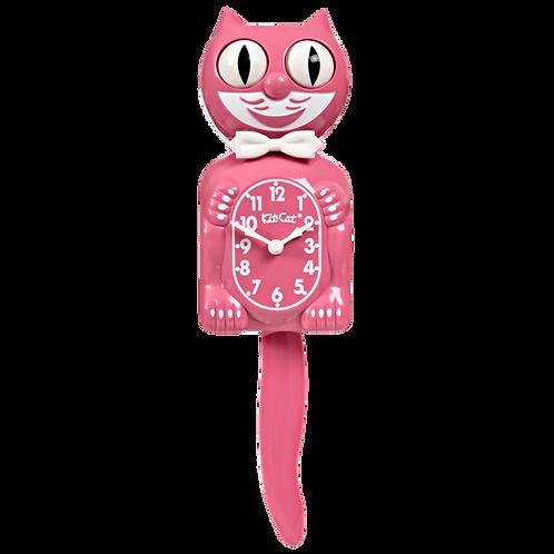 Strawberry Kit-Cat Clock