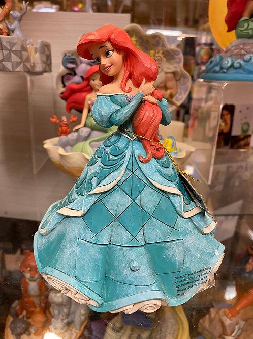 Ariel's Secret Charm