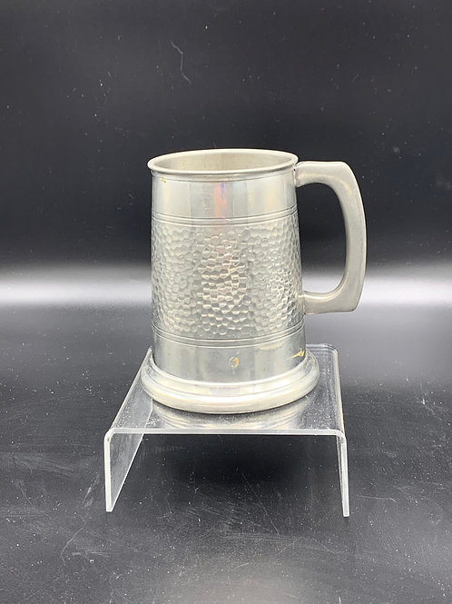 Pinder Bros English Sheffield pewter mug