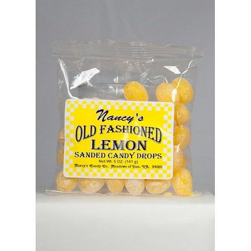 Old Fashioned Lemon