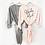 Thumbnail: BRIDESMAID | robe