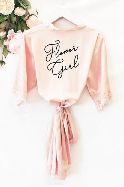 FLOWER GIRL | robe
