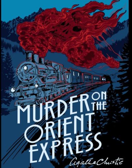 Agatha Christie Delivers a Killer Read