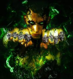 #evil #dead #necromancer #shadowrun #cur