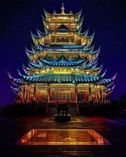 #asia #temple #china #religion #culture