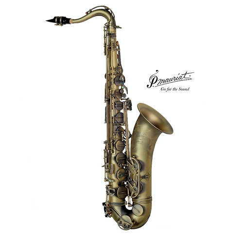 Saxofon tenor P.Mauriat mod SYSTEM-76(II)