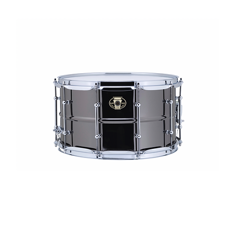 Tambor Ludwig BLACK MAGIC 14x8""