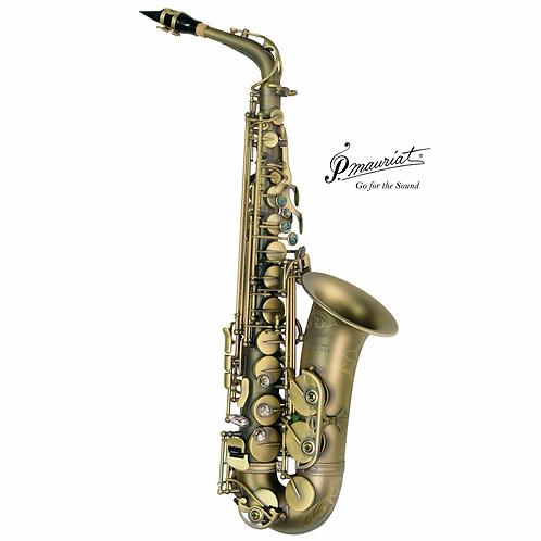 Saxofon Alto P.Mauiat mod PMXA-67R