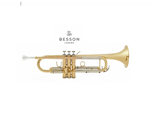 TROMPETA BESSON NEW STANDARD Bb