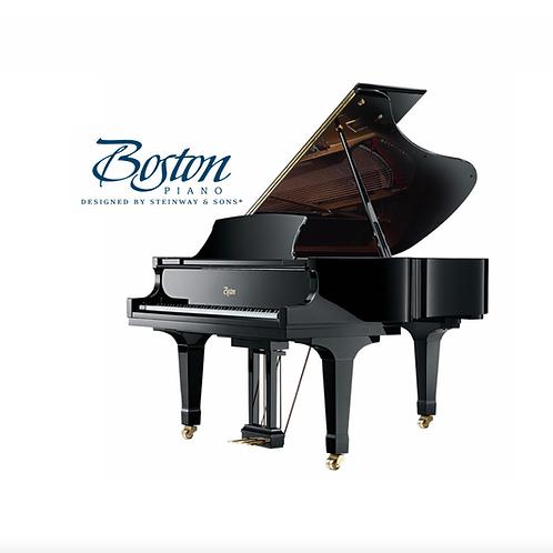 GP-193 .  Piano de Cola Boston by Steinway  1.93 mt