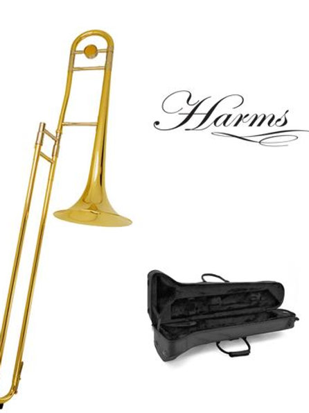 TROMBON TENOR Bb HARMS HTB100