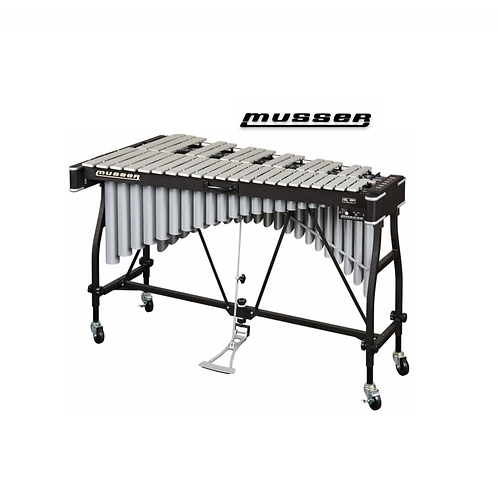 Vibrafono Musser Pro M55