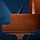 Thumbnail: GP-156 .  Piano de Cola Boston by Steinway  1.56 mt