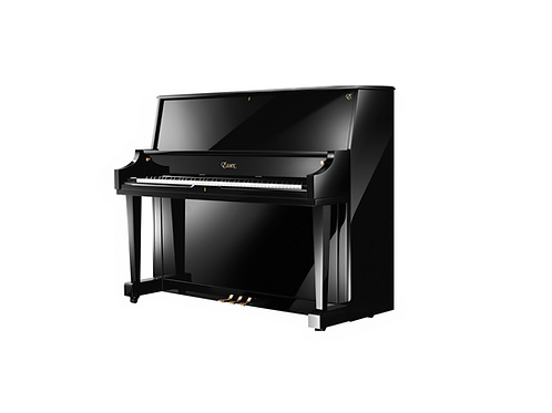 PIANO VERTICAL ESSEX BY STEINWAY EUP-123S INSTITUCIONAL